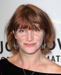Rebecca Lenkiewicz Headshot