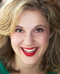 Juliane Godfrey Headshot