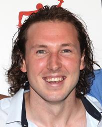 Brandon Coffey Headshot