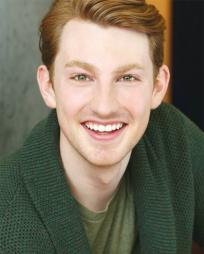 Ryan Lambert Headshot