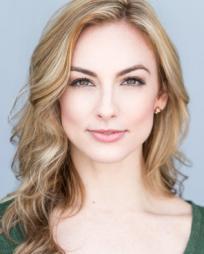Sarah Meahl Headshot