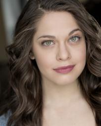 Jordana Grolnick Headshot