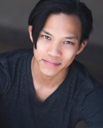 Tony Vo Headshot