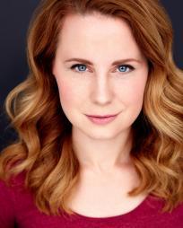 Erica Spyres Headshot