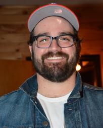 Justin Colombo Headshot