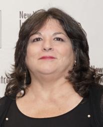 Joan Kane Headshot