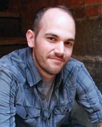 Jason Grimm Headshot