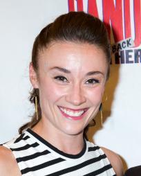 Jenny Florkowski Headshot