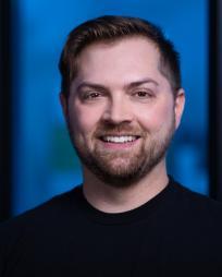 Kyle Beckley Headshot