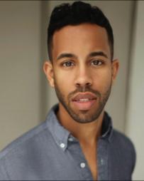 Michael-Anthony Souza Headshot