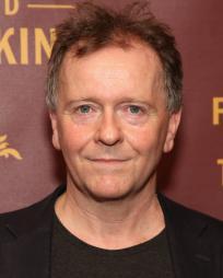 Colin Hurley Headshot