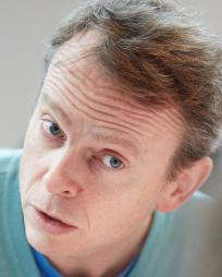 Tim Carroll Headshot