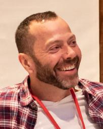 Matt Jones Headshot