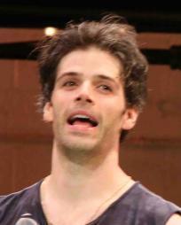 Aaron Bartz Headshot
