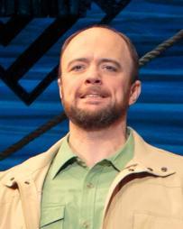 Matt Wolfe Headshot