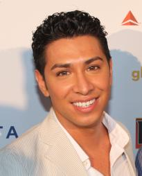 Michael Ortega Headshot