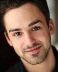 Michael Tacconi Headshot