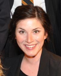 Justine Salata Headshot