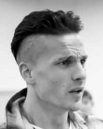 Aaron Sidwell Headshot