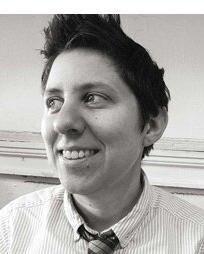 Laura Jellinek Headshot