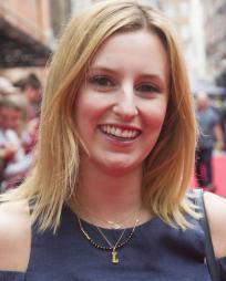 Laura Carmichael Headshot
