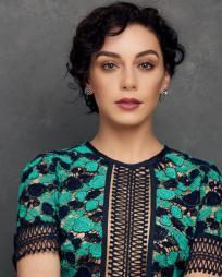 Arianna Rosario Headshot