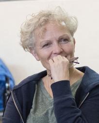 Joanne Howarth Headshot