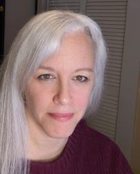 Laura Axelrod Headshot