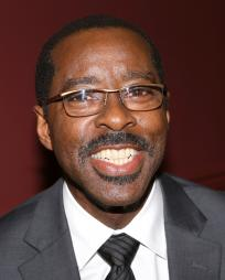 Courtney B. Vance Headshot