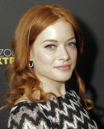 JANE LEVY Headshot