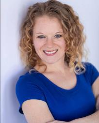 Christie Robinson Headshot