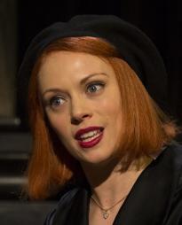 Lucy Phelps Headshot