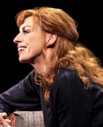 Rebecca McKinnis Headshot