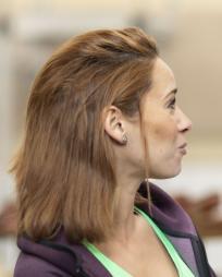 Helen Ternent Headshot