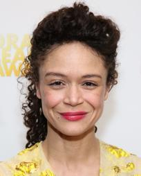 Amber Gray Headshot