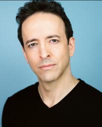 Josh Powell Headshot