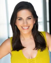 Mara Jill Herman Headshot
