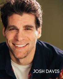 Josh Davis Headshot
