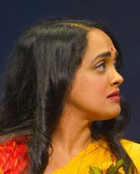 Anisha Nagarajan Headshot