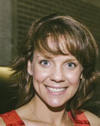 Jenna Sokolowski Headshot