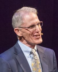 Robert Westenberg Headshot