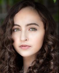 Ashley Brooke Headshot