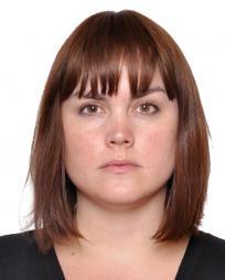 Kate Rance Headshot