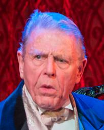 Edward Fox Headshot