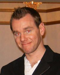 Grant Thomas Headshot