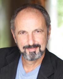 Bruce Winant Headshot