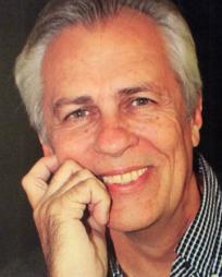 Hal Davis Headshot