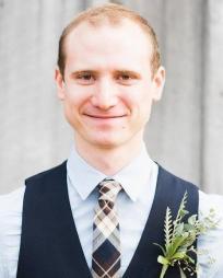 Aaron Porter Headshot