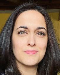 Isabelle Duverger Headshot