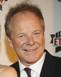 Bill Oakes Headshot